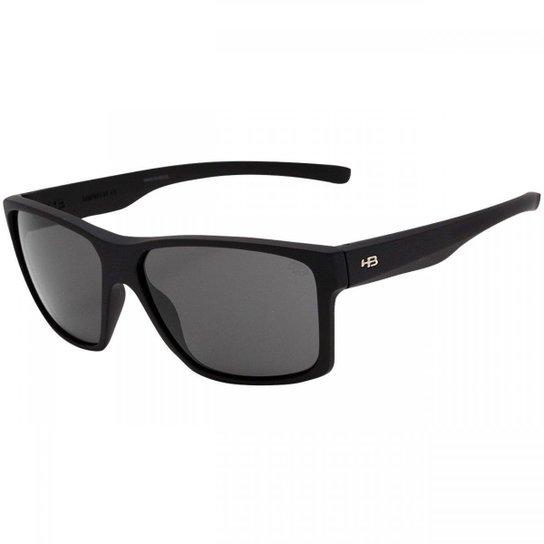 Óculos HB Unafraid Masculino - Preto - Compre Agora   Zattini 03967f61de