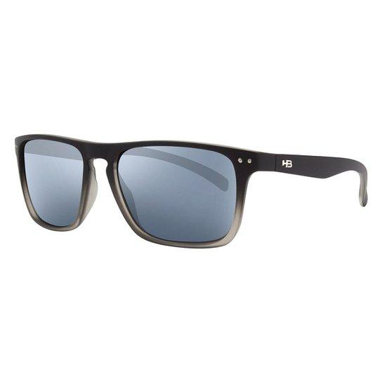 8cc0f2144 Óculos de Sol HB Cody Masculino - Preto | Zattini