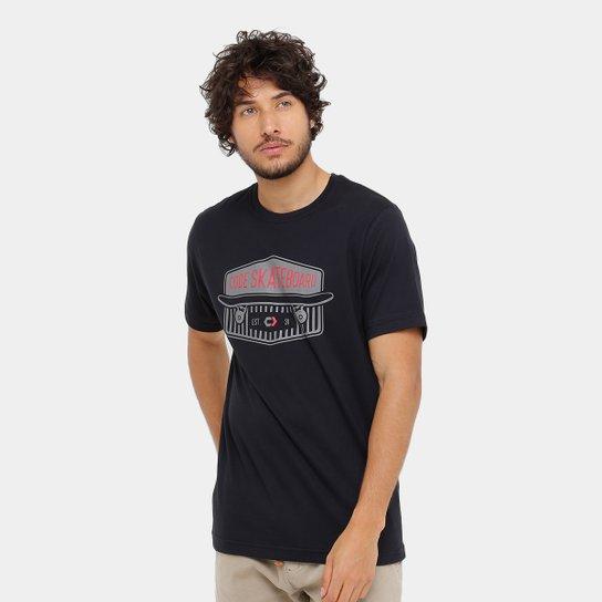 94703bfa86996 Camiseta Code Sktshirts Shape Masculina - Compre Agora
