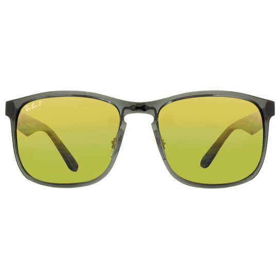 Óculos de Sol Ray Ban Polarizado RB4264 876 6O-58 Masculino - Compre ... 69f80bd35d
