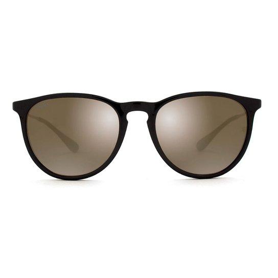 Óculos de Sol Ray Ban Erika RB4171L 601 5A-54 Feminino - Compre ... f1ea3a5d18