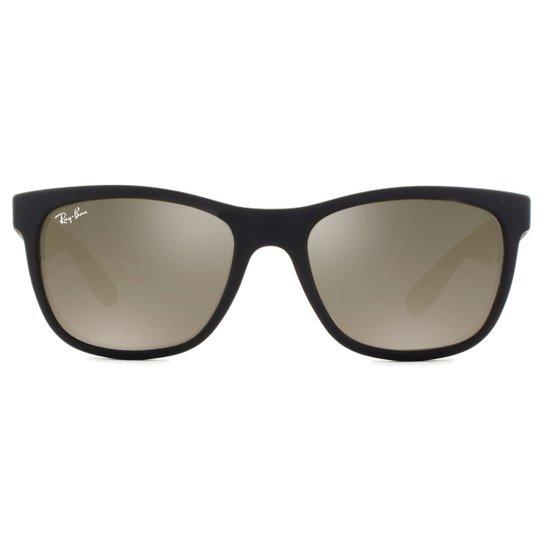 fa5e1a9cd1b94 Óculos de Sol Ray Ban Sergio RB4219L 622 5A-54 Masculino - Compre ...