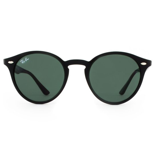 Óculos de Sol Ray Ban Round RB2180L 601 71-51 - Compre Agora   Zattini 83d51233b7
