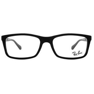 ac2cc6b62 Armação Óculos de Grau Ray Ban RX7040L-5196-53