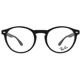 ef9cd968913e7 Armação Óculos de Grau Ray Ban RX5283 2000-51