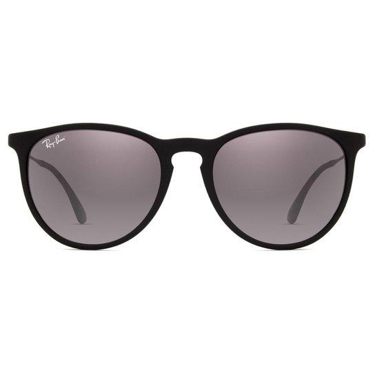 35c2b32cb Óculos de Sol Ray Ban Erika - Preto | Zattini