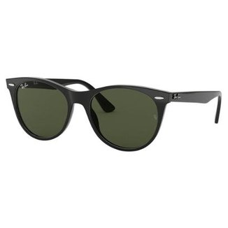 117aaa17e Óculos de Sol Ray Ban Wayfarer II Classic