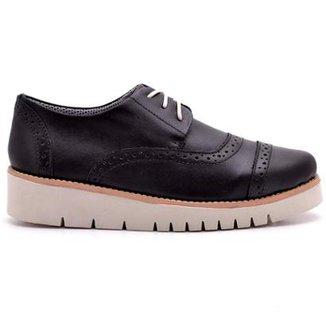 e47eeaf42d Sapato Casual Feminio - Compre Sapatos Casuais