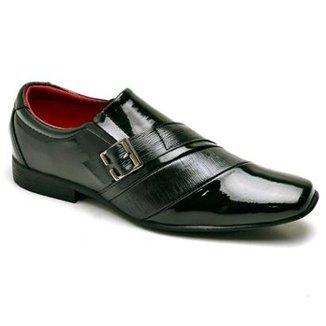 4f53ff7e086e6 Sapato Social Top Franca Shoes