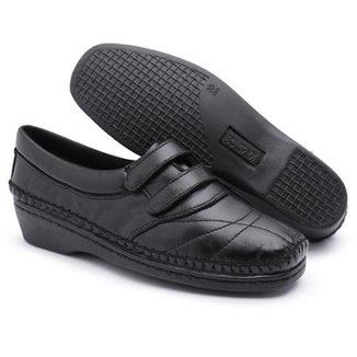 202377ec28 Sapato Conforto Femininos - Ótimos Preços