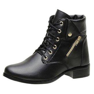 ba419f3b93 Botas Top Franca Shoes - Calçados | Zattini