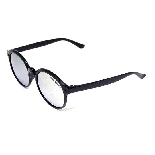 181d8097ecf9d Óculos De Sol Infantil Redondo Cayo Blanco - Compre Agora   Zattini