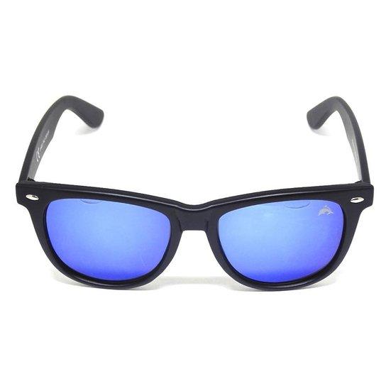 Óculos De Sol Quadrado Cayo Blanco - Compre Agora   Zattini 10b2c69538