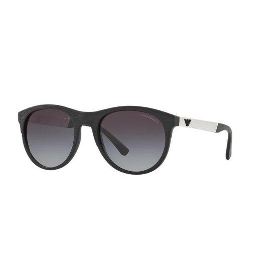 d21e9ad2ee45c Óculos de Sol Emporio Armani EA4084 - Compre Agora   Zattini