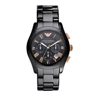 8fa1610f83b Relógio Emporio Armani Masculino - HAR1410 Z HAR1410 Z