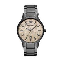 335835f91b1 Relógio Armani Exchange Ax Calendario Cronograph Masculino - Compre ...