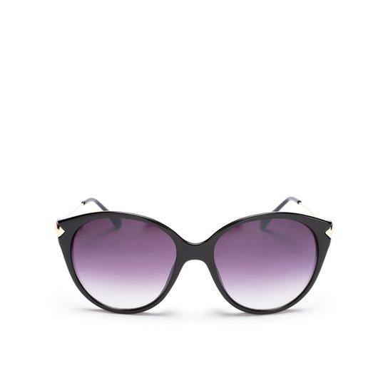 Óculos Amaro De Sol Cat Detail - Compre Agora   Zattini 62c67b9888