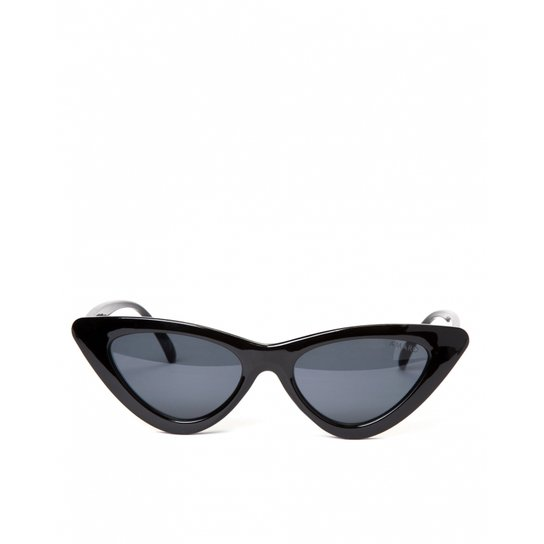 c44abbe26827c Óculos Amaro De Sol Gatinho 70 s Feminino - Compre Agora   Zattini