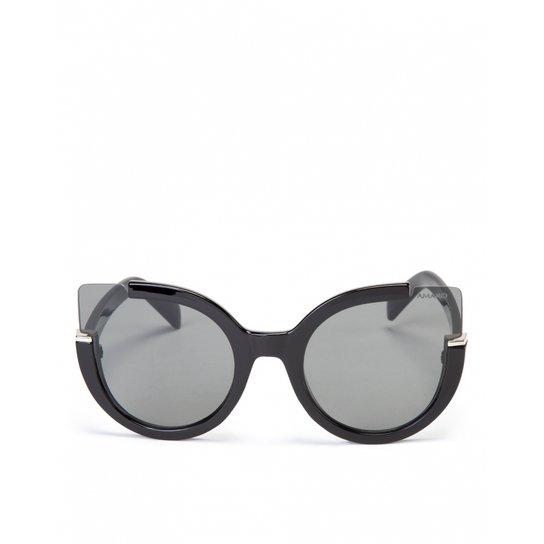 c4b1b568f4ffe Óculos Amaro De Sol Gatinho Modern Feminino - Compre Agora   Zattini