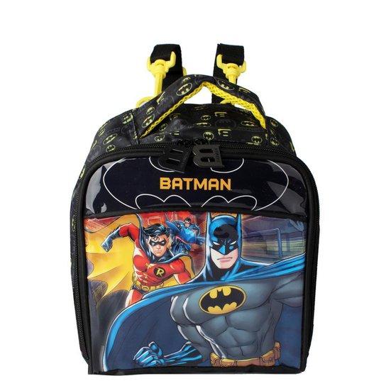 63a39a6f9 Lancheira Infantil Batman - Xeyrus Masculina - Compre Agora | Zattini