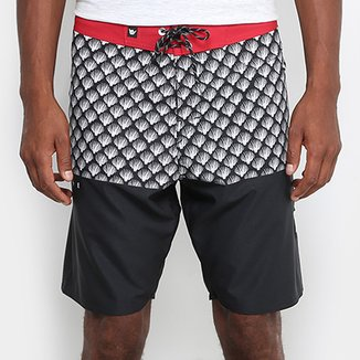 a4f32ced5 Bermuda Hang Loose Cos Oster Masculina