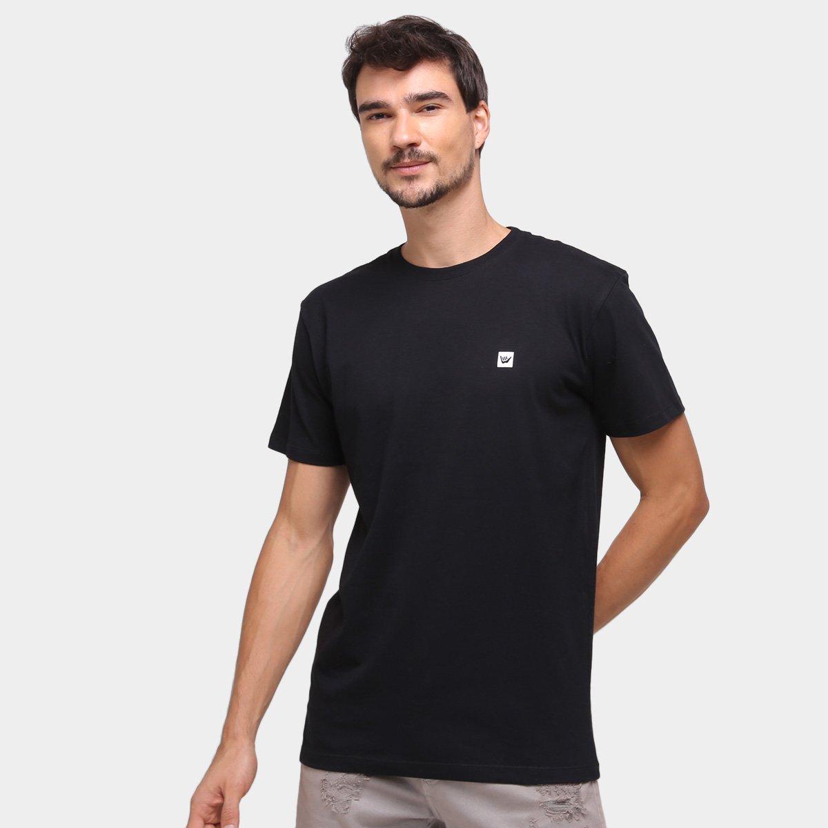 Camiseta Hang Loose Basic Masculina