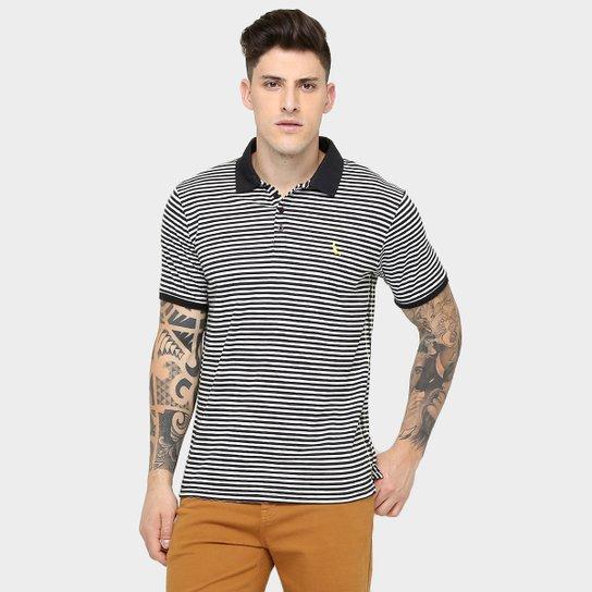 8c418204ae Camisas Polo Reserva Malha listras bora bora 22824 - Compre Agora ...