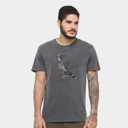 a23ae8eb1b Camiseta Reserva Tinturada Pica-pau - Compre Agora