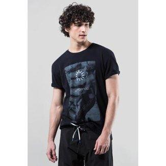 db4a33dc045 Camiseta Reserva Mc Estampada Carregando