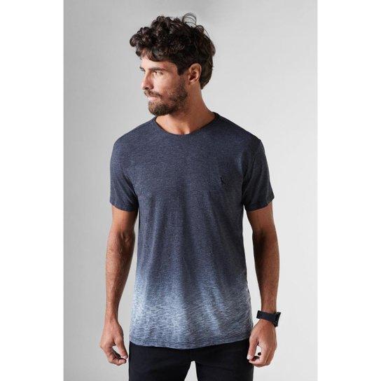 623dda5249 Camiseta Flame Devore Reserva Masculina - Compre Agora