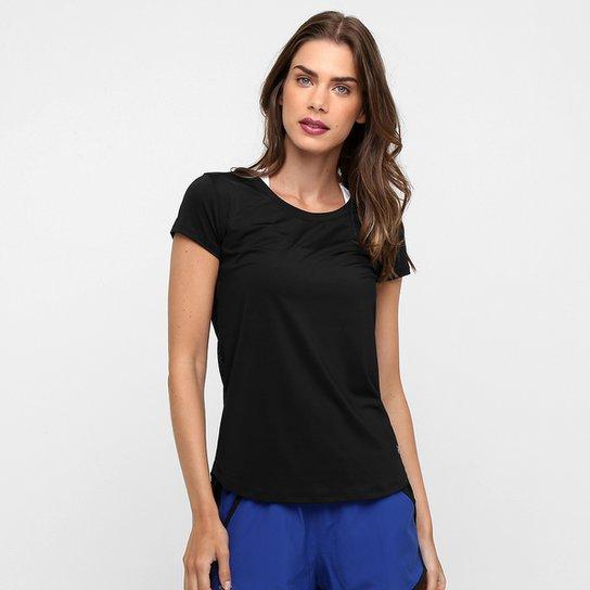 509e16f69cb Camiseta Under Armour Fly By 2.0 Feminina - Compre Agora