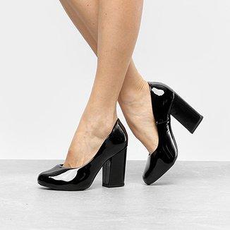 055724a5b5 Scarpin - Compre Sapato Scarpin Online