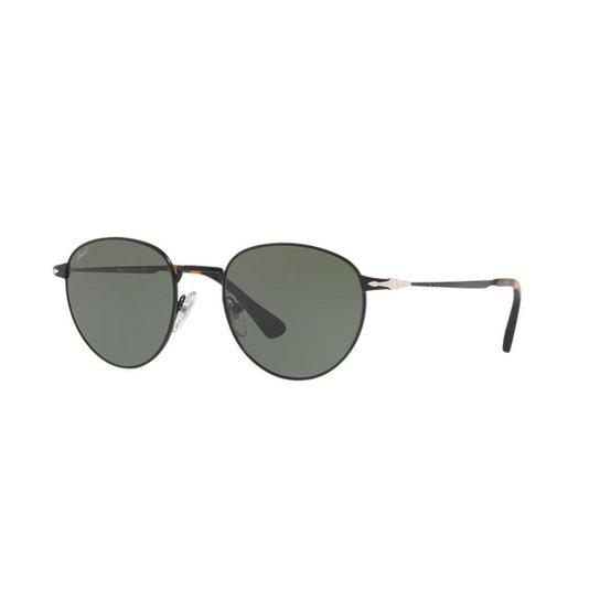 b23957909 Óculos de Sol Persol PO2445S - Preto - Compre Agora