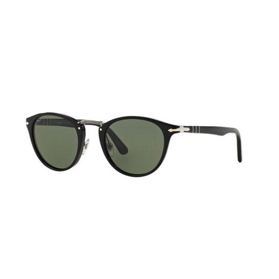 Óculos de Sol Persol PO3108S - Compre Agora   Zattini 0df52e5ed0