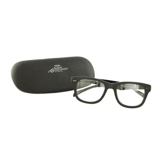 Óculos de Grau Red Bull Casual - Preto - Compre Agora   Zattini af70901372