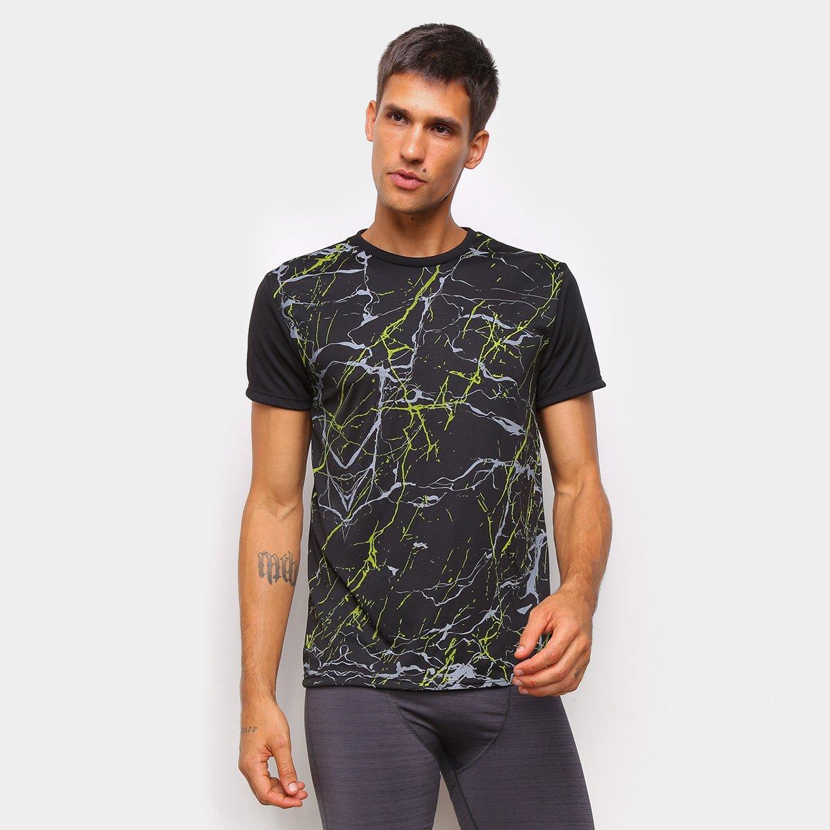 Camiseta Gonew Universe Masculina