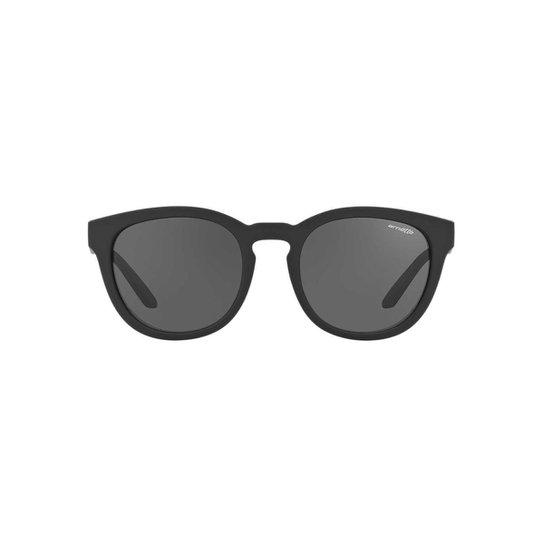 93343ecb851ac Óculos de Sol Arnette Redondo AN4230 Cut Back Masculino - Compre ...