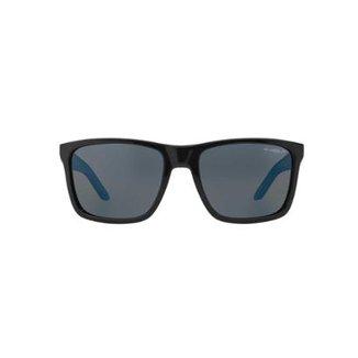 f41d24f31 Óculos de Sol Arnette Quadrado AN4177 Witch Doctor Masculino