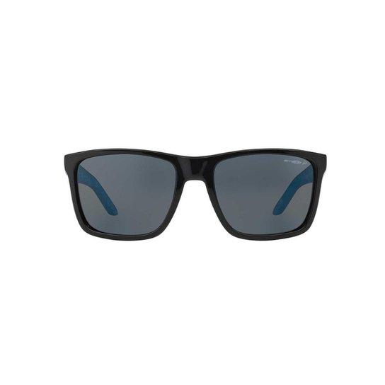 Óculos de Sol Arnette Quadrado AN4177 Witch Doctor Masculino - Preto 7a0f307798