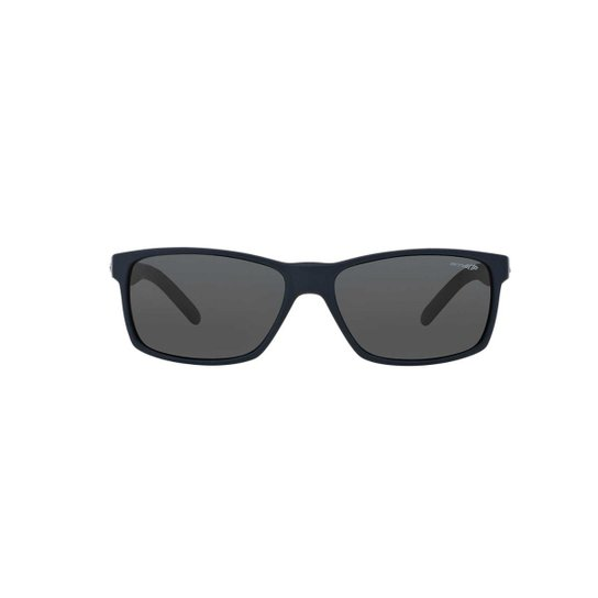 869683b32a82c Óculos de Sol Arnette Retângular AN4185 Slickster Masculino - Compre ...