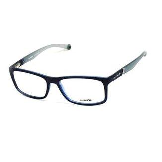Armação De Óculos De Grau Arnette 7089L T 55 C Masculino 4048b8eb98