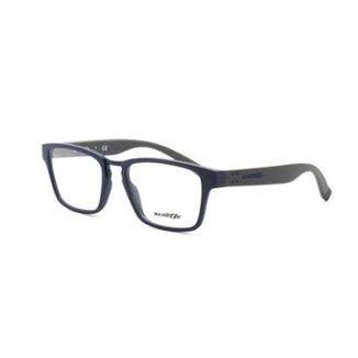 8034c98746fc0 Armação De Óculos De Grau Arnette 7152 T 53 C 2527 Masculino