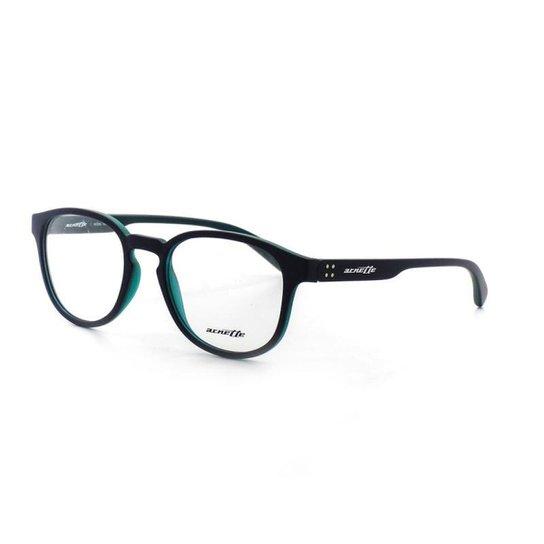 1228922d9b950 Armação De Óculos De Grau Arnette 7135L T 51 C 2481 Masculino - Preto