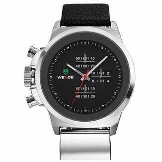 73cf44ded66 Relógio Weide Analógico WH3305B