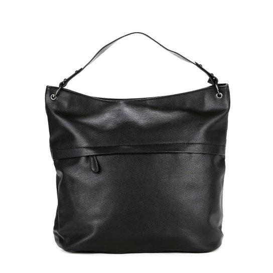 6409e4dec5 Bolsa Feminina Preto - Compre Agora