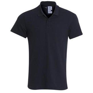 37bd77e3f Camisa Polo Adidas Essentials Básica Masculina
