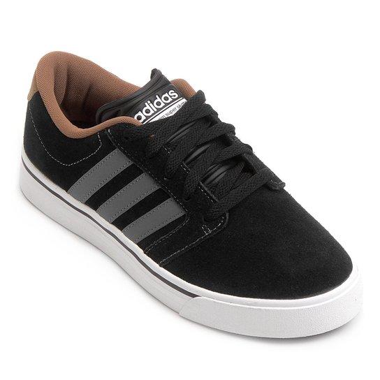 b1302887dd5a2 Tênis Adidas Cf Super Skate Masculino - Compre Agora