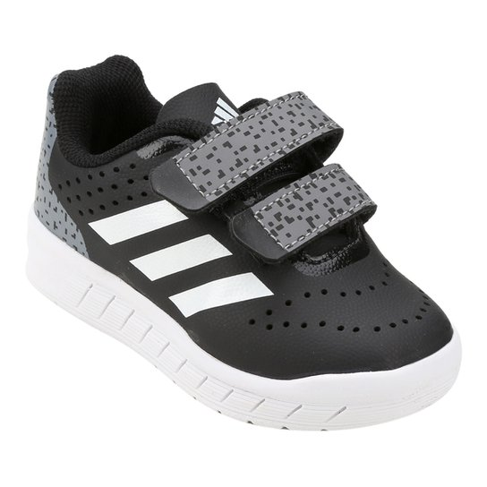 23473f6f37 Tênis Infantil Adidas Quicksport Cf I - Compre Agora
