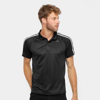 Camisas-Polo Adidas - Ótimos Preços  562e5e66f73fc