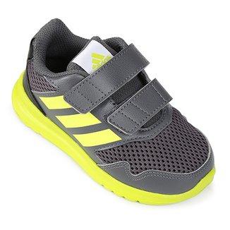 e41310ae4f2 Tênis Infantil Adidas Altarun